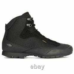 AKU NS564 Spider II Men's Tactical Military Combat Low Navy Seal Boots Black
