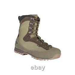 AKU Pilgrim HL GTX MTP Forest Green Boots AK560HL Men's Tactical Military Combat