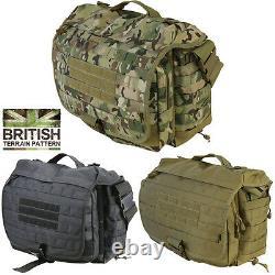 Army Military Combat Tactical Operators Grab Rucksack Shoulder Pack Day Kit Bag