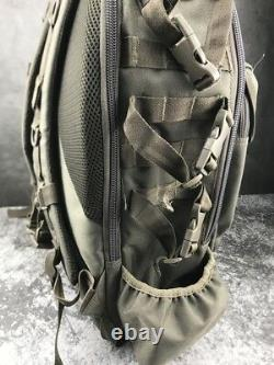China PLA Army United Nations Combat Tactical Backpack, Jinan Military Region