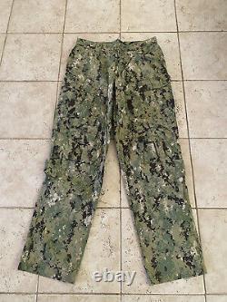 Crye Precision AOR2 LEO1 Combat Pants 32 REGULAR Tactical Military