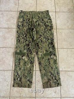 Crye Precision AOR2 LEO1 Combat Pants 34 REGULAR Tactical Military
