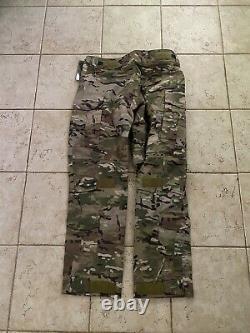 Crye Precision Drifire Multicam Combat Pants 34 REGULAR Tactical Military