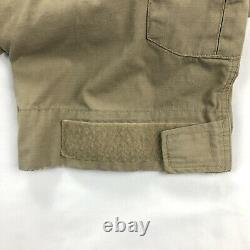 Crye Precision G3 Combat Pants Mens 38x30 Khaki Cargo Tactical Military Hunting