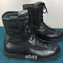 Danner 21210 Acadia Black Gore-tex Leather Combat Tactical Mens Boots 7 D