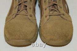 Danner Men's Tachyon 8 Boots Sz 9 D / 43 Coyote Military and Tactical 50136