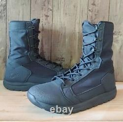 Danner Mens 8 Tachyon Military and Tactical Boots Size 9 D Black 50120 $150