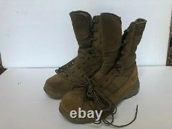 Danner Reckoning 53221 Men's 8 Coyote Hot Military & Tactical Boot