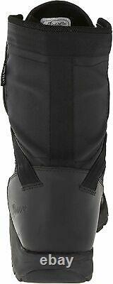 Danner Tachyon Black Men's 8 Inch Military Tactical Boots 50122