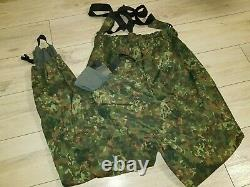 Flecktarn Men's SBU Special Forces Operator Tactical Combat Military Trousers