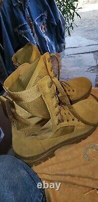 Garmont Men's T8 Bifida Tactical Military Boot 10.5 WIDE