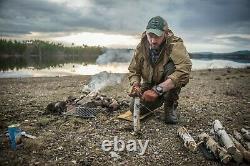 HELIKON-TEX PILGRIM ANORAK Jacket Combat Outdoor Tactical Survival Bushcraft