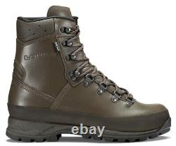 LOWA MOUNTAIN BOOT GTX Task Force US 11 GORE-TEX Military Tactical Combat