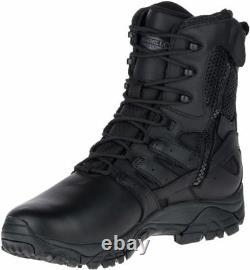 MERRELL Moab 2 8 Response Waterproof J45335 Tactical Military Combat Boots Mens