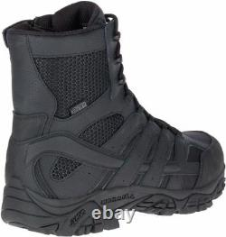 MERRELL Moab 2 8 Waterproof J15845 Tactical Military Army Combat Boots Mens