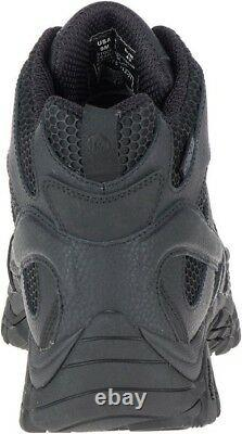 MERRELL Moab 2 Mid Waterproof J15853 Tactical Military Army Combat Boots Mens