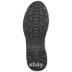 Magnum Mens Viper Pro 8.0 Side Zip Uniform Boots Tactical Military Police Combat
