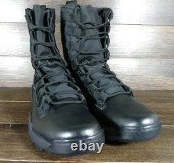 NEWNIKE SFB GEN 2 8 Men BLACK MILITARY COMBAT TACTICAL BOOTS 922474-001 Sz 92