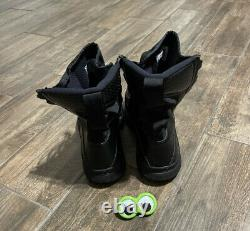 NEW Nike SFB Field 2 8 Military Combat Tactical Black Boots Men's Size 10.5