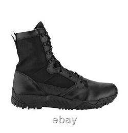 NEW! Under Armour Jungle Rat Tactical Military Combat Boots 1264770-001 Size 10