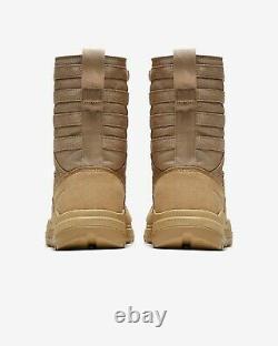 NIKE Men's SFB Gen 2 8 MILITARY COMBAT TACTICAL BOOTS Khaki 922474-201 ALL SIZE