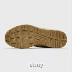 NIKE Men's SFB Gen 2 8 MILITARY COMBAT TACTICAL BOOTS Khaki 922474-201 size 11
