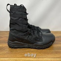 NIKE SFB GEN 2 8 BLACK MILITARY COMBAT TACTICAL BOOTS 922474-001 Size 11.5