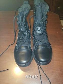 NIKE SFB GEN 2 8 BLACK MILITARY COMBAT TACTICAL BOOTS 922474-001 Size 13