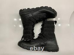 NIKE SFB GEN 2 8 BLACK MILITARY COMBAT TACTICAL BOOTS 922474-001 Size 8