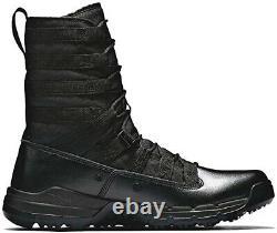 NIKE SFB GEN 2 8 BLACK MILITARY COMBAT TACTICAL BOOTS 922474-001 Size 9.5