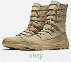 NIKE SFB Gen 2 8 MILITARY COMBAT TACTICAL BOOTS Khaki size 13 922474-201