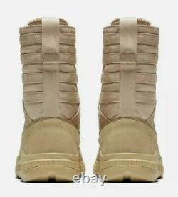NIKE SFB Gen 2 8 MILITARY COMBAT TACTICAL BOOTS Khaki size 14 922474-201