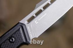 New Russia Kalashnikov Concern Military Tactical Hunting Knife Baikal K340 Steel