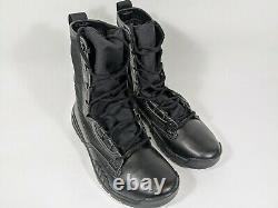 Nike Men's Sfb Field 8 Tactical Military Boots 631371 090 Black Size 6