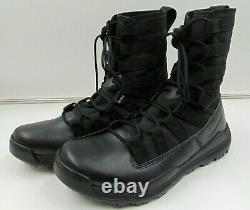 Nike Mens SFB GEN 2 8 Military Tactical Boots Black 922474-001 Size 8 New