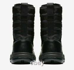 Nike SFB 2 8 Boots Military Combat Tactical Black Men's Size 12