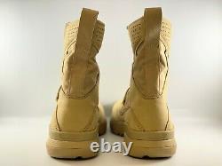 Nike SFB Field 2 8 Mens Tactical Boots Shoes Size 9 Desert/Desert AO7507-200
