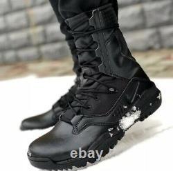 Nike SFB Field 2 8 Military Tactical Boots Gore-Tex Black AQ1199-001 Mens 11.5