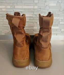 Nike SFB Field 2 8 Suede Tactical Boots Mens Size 9 Coyote Brown AQ1202-900
