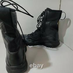 Nike SFB Field 2 8 Tactical Black Boots Military Mens US AO7507-001 size 11.5