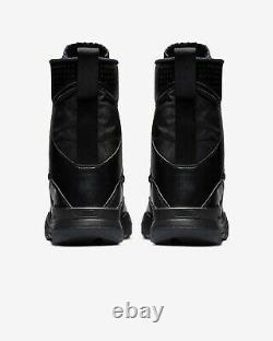 Nike SFB Field 2 8 Tactical Boots, Men's 10, Black Military/Combat, AO7507-001