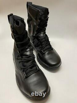 Nike SFB Field 2 8 Tactical Military Combat Boots Black AO7507-001 Size 11.5 US