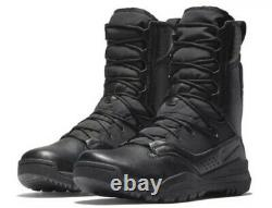 Nike SFB Field 2 8 Tactical Military Combat Boots Special Field Black Mens 10.5