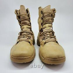Nike SFB Field 2 Mens 8 Tactical Hiking Military Combat Boots Sz 11 Desert NEW