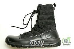 Nike SFB GEN 2 8 Black Military Combat Tactical Boots 922474-001 New All Sizes