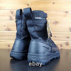 Nike SFB GEN 2 8 GTX Gore-Tex Black 922472-002 Military Tactical Boots Men's