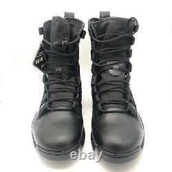 Nike SFB GEN 2 8 GTX Gore Tex Black 922472-002 Size 9.5 Military Tactical Boots