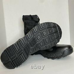 Nike SFB Gen 2 8 Black Tactical Mens Military Combat Boots 922474-001