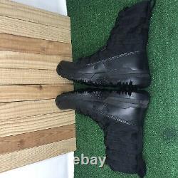 Nike SFB Gen 2 8 Black Tactical Military Combat Boots 922474-001 Mens Size 13