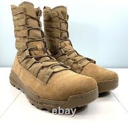 Nike SFB Gen 2 8 Military Tactical Boots Coyote Brown 922471-900 Men Size 14